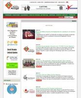Gympor WebSite